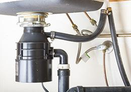 Repair a Garbage Disposal